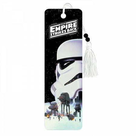 Star Wars Stormtrooper Bookmark