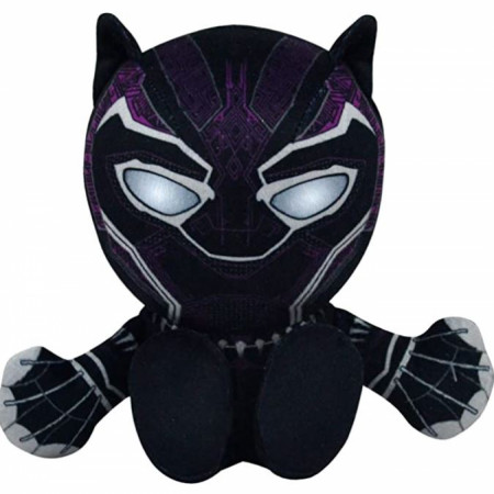 Marvel Black Panther 8 Inch Kuricha Sitting Plush Doll