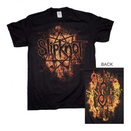 Slipknot Radio Fires T-Shirt