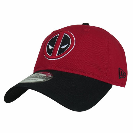 Deadpool Red 9Twenty Adjustable Hat