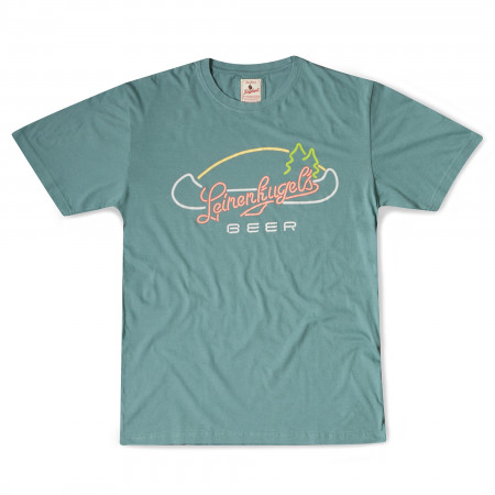 Leinenkugel's Beer Outdoor Lights T-Shirt