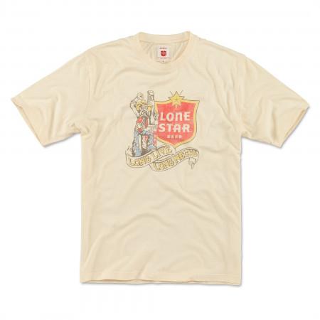 Lone Star Beer Long Live Long Necks T-Shirt