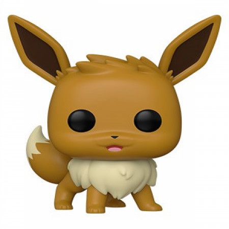 Pokémon Eevee Funko Games Pop! Vinyl Figure