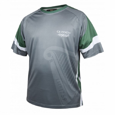 Guinness Harp Signature Performance Soccer Jersey