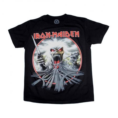 Iron Maiden California Highway T-Shirt