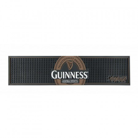 Guinness Extra Stout Bar Mat