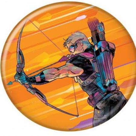 Marvel Hawkeye Freefall Shot Button