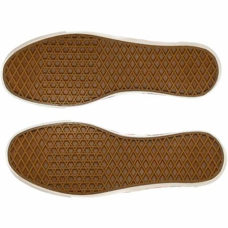 Harry Potter Symbol Buttons Deck Shoes