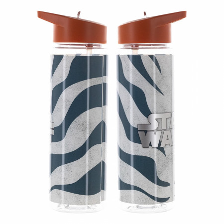 Star Wars The Mandalorian Ahsoka Tano 24 oz. Tritan Water Bottle