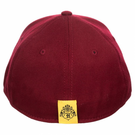 Harry Potter Gryffindor Flex Fit Hat