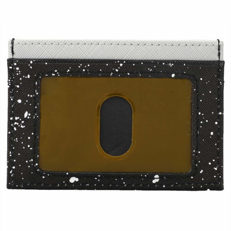 Star Wars The Mandalorian Grogu Card Wallet