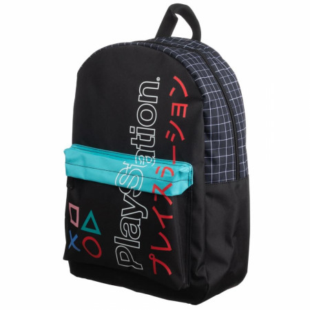 PlayStation Kanji Mixblock Backpack