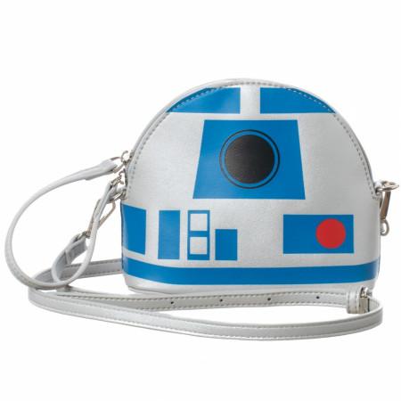 Star Wars R2-D2 Crossbody Bag