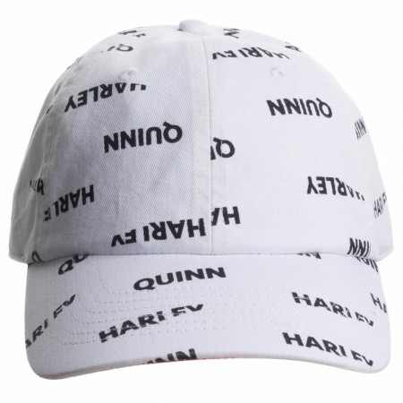 Birds of Prey All Over Print Dad Hat
