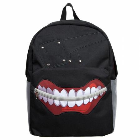 Tokyo Ghoul Kaneki Ken Mask Backpack