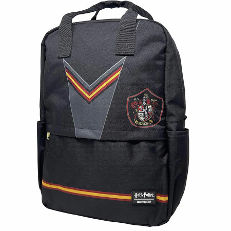 Harry Potter Gryffindor Suit Mini Backpack