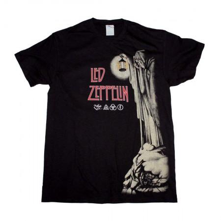 Led Zeppelin Hermit T-Shirt