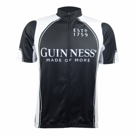 Guinness Made of More Cycling Jersey