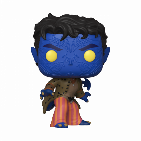 Nightcrawler - Marvel: X-Men 20th Funko POP! Vinyl Figure