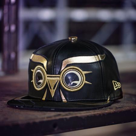 Batman Court of Owls Talon 59Fifty Fitted New Era Hat