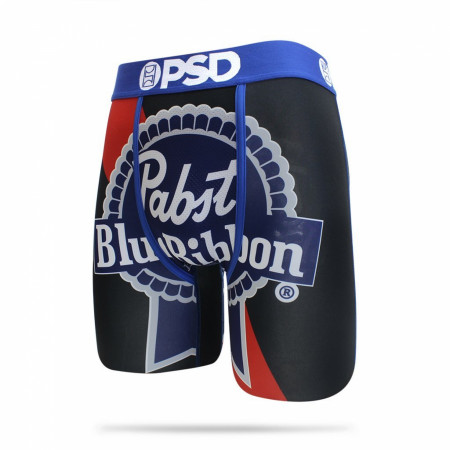 Pabst Blue Ribbon Beer Boxer Briefs