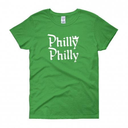 Philly Philly Women's Tshirt