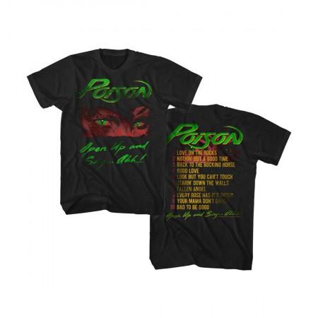 Poison Open Up T-Shirt