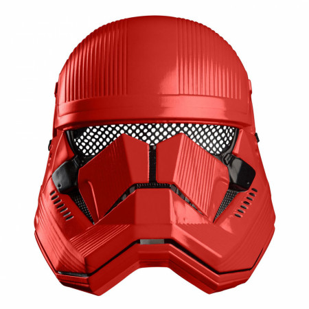 Star Wars Sith Trooper Costume Half Mask