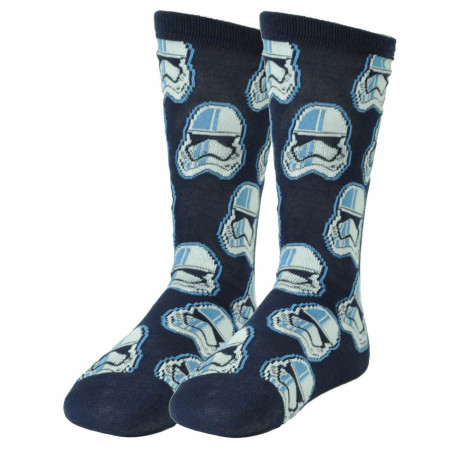 Star Wars Stormtrooper All Over Socks