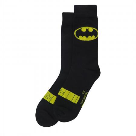 Batman Family 3-Pair Pack of Crew Socks