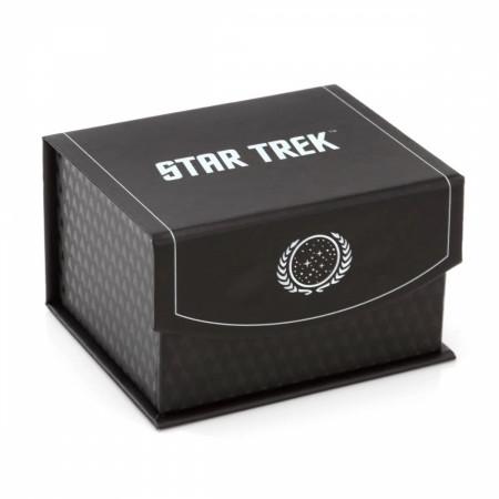 Star Trek Delta Shield Cutout Money Clip