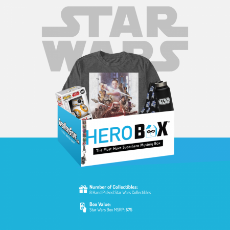 Star Wars HeroBox