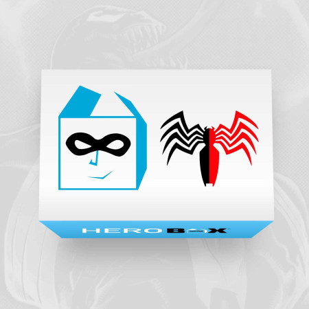 Venom vs. Carnage HeroBox