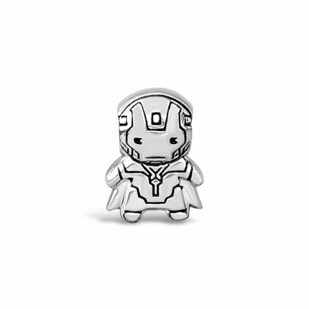 Marvel Studios WandaVision Chibi Vision Character Pendant Bead
