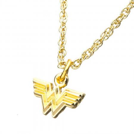 DC Comics Wonder Woman Logo Lasso Stainless Steel Bracelet
