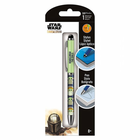 The Mandalorian The Child Stylus Pen